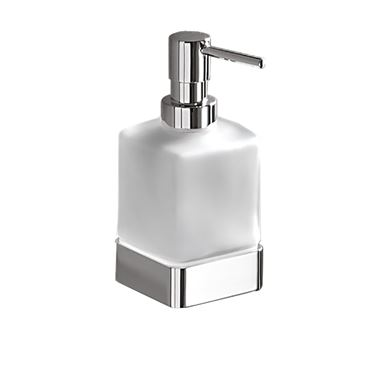 Gedy Lounge Freestanding Soap Dispenser