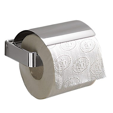 Gedy Lounge Toilet Roll Holder with Flap