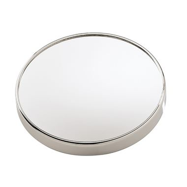 Gedy Magnifying Suction Mirror 15 - 150mm