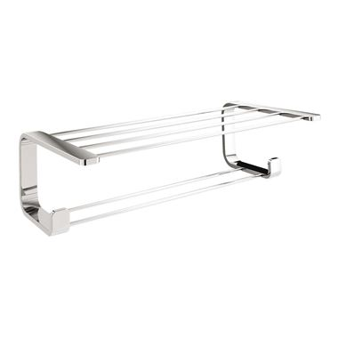 Gedy Outline Towel Rack - 500mm