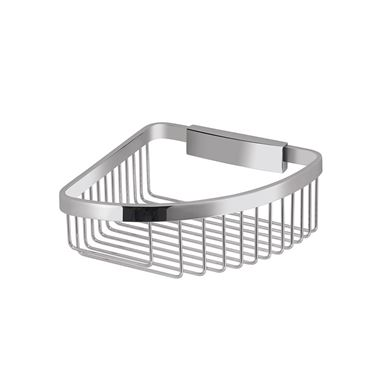 Gedy Removable Corner Basket