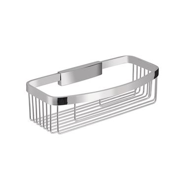 Gedy Removable Rectangular Basket