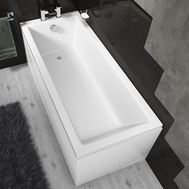 Harbour Pool Single End Straight Standard Bath - 1700mm x 700mm