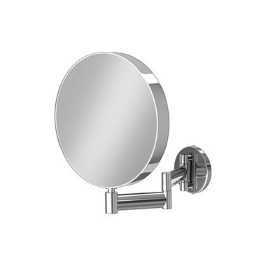 HIB Helix Round Magnifying Mirror - 200mm