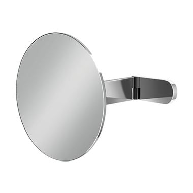 HIB Pure Round Magnifying Mirror - 200mm