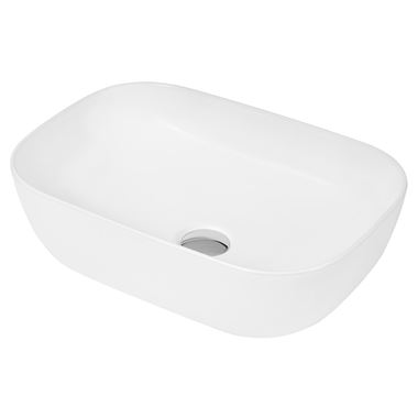 Hudson Reed Rectangular Countertop Basin