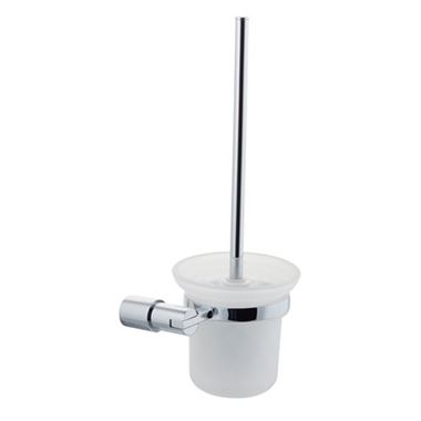 Hugo Toilet Brush & Holder