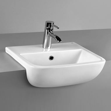 Imex Essence 560mm Semi-Recessed Basin