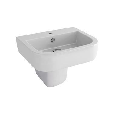 Imex Essence 560mm Semi-Pedestal Basin