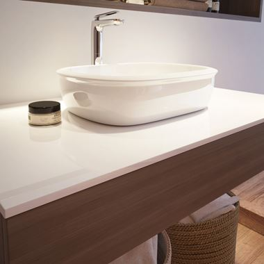Imex Liberty Countertop Basin