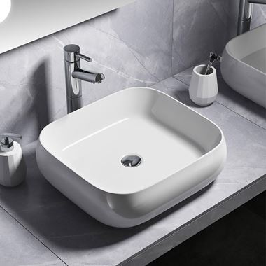 Lexie 450mm Countertop Basin