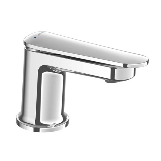 Methven Aio Mini Chrome Basin Mixer Tap