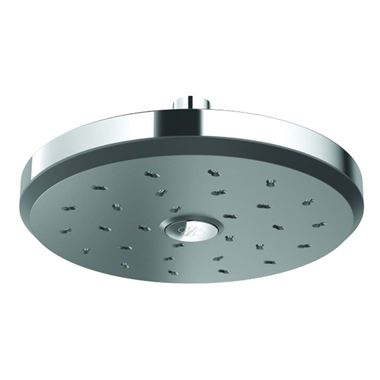 Methven Satinjet Round Fixed Shower Head