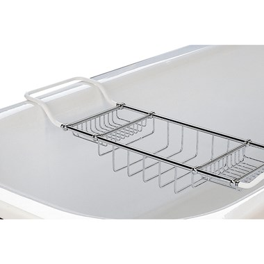 Miller Expandable Bath Rack