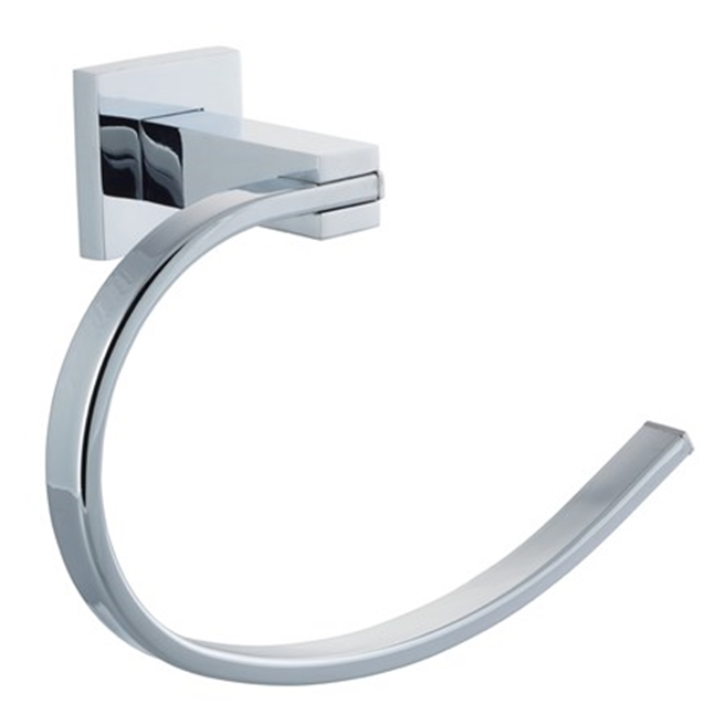 Pierre Towel Ring