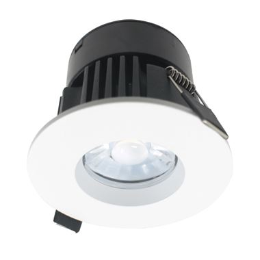 Pro-Light 3 Tone LED Dimmable Bathroom Downlight