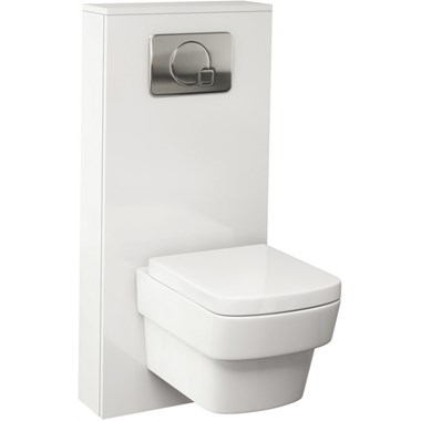 Pura Echo Back to Wall Toilet Unit