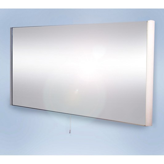 Pura Flite LED Illuminated Mirror - 900 x 500mm