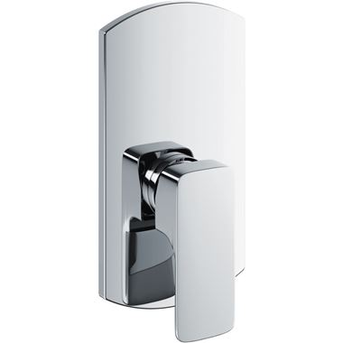 Pura Flite Concealed Manual Shower Valve