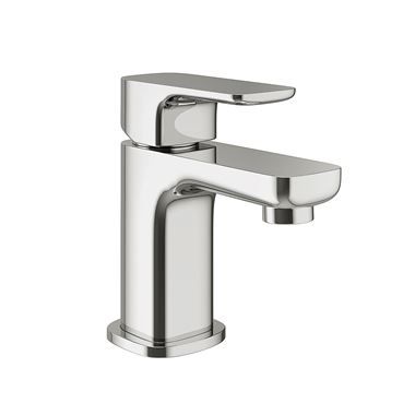 Pura Flite Mini Basin Mixer Tap with Waste