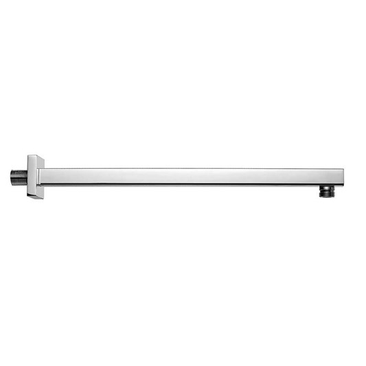Pura Square 400mm Shower Arm