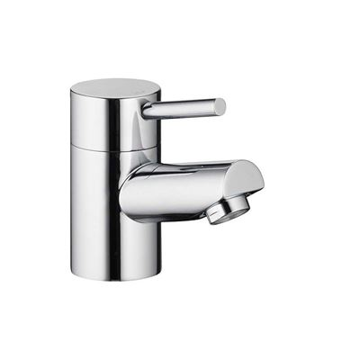 Pura Xcite Basin Pillar Taps - Pair