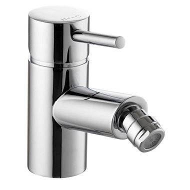 Pura Xcite Bidet Mixer Tap with Waste
