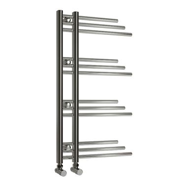 Reina Palmari Designer Steel Bathroom Heated Towel Rail Radiator
