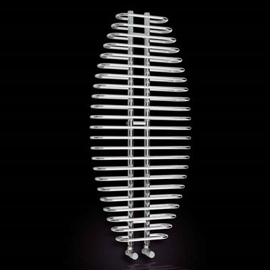 Reina Teano Designer Steel Bathroom Heated Towel Rail Radiator