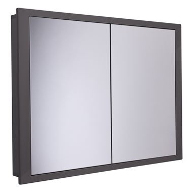 Roper Rhodes Scheme Recessed Cabinet (For Built-Out Walls) - 1040 x 830mm