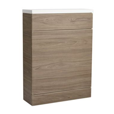 Roper Rhodes Back to Wall WC Unit & Worktop
