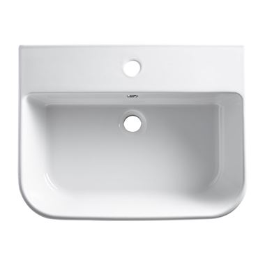 Roper Rhodes Cover Semi-Countertop Basin