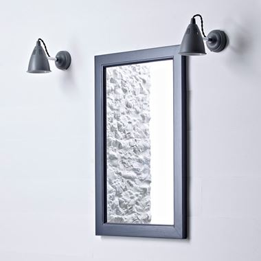 Roper Rhodes Hampton Mirror - 570 x 800mm