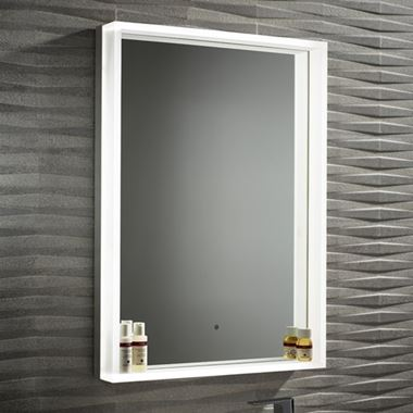 Roper Rhodes LED Illuminated Aura LED Mirror - 500 x 700mm