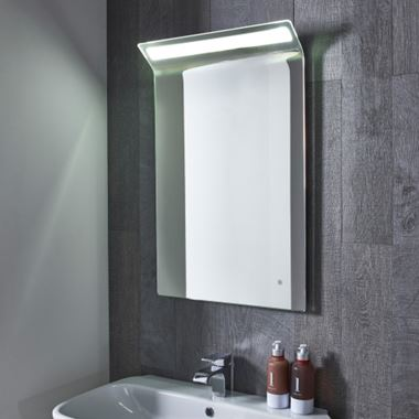 Roper Rhodes LED Illuminated Renew Mirror - 530 x 800mm