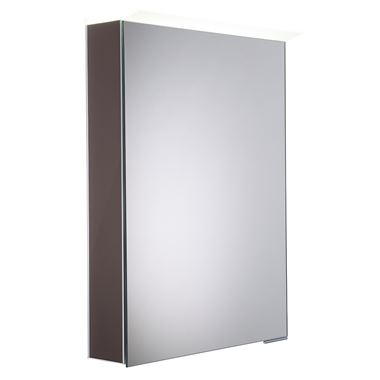 Roper Rhodes Capture LED Illuminated Cabinet with Demister Pad - 505 x 705mm