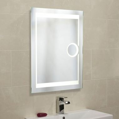 Roper Rhodes Steam Free Corona Mirror - 600 x 800mm