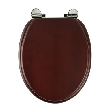 Roper Rhodes Traditional Toilet Seat
