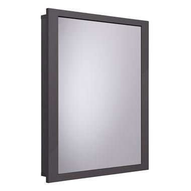 Roper Rhodes Scheme Recessed Cabinet (For Stud Walls) - 640 x 830mm