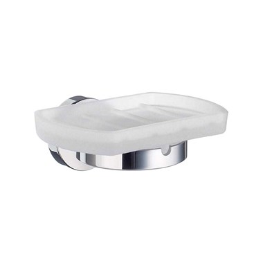 Smedbo Home Wall Mounted Soap Dish