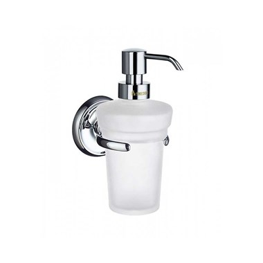 Smedbo Villa Soap Dispenser