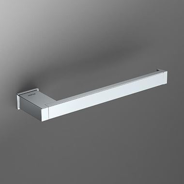Sonia S Cube Open Towel Bar - 232mm