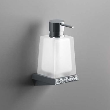 Sonia S8 Swarovski Soap Dispenser
