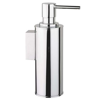 Sonia Tecno Metal Soap Dispenser