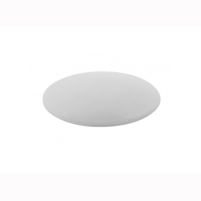 Vado Spare Round Cover Plate to Suit Vado Universal Basin Waste - White