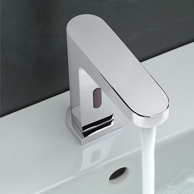 Vado i-Tech Life Infrared Mono Basin Mixer Tap