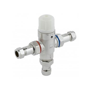 Vado i-Tech Protherm In-Line Thermostatic Valve