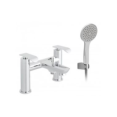 Vado Kovera Deck Mounted Bath Shower Mixer