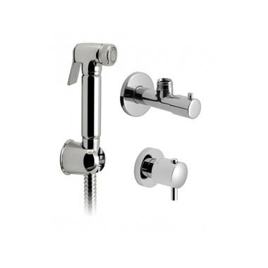 Vado Luxury Douche Kit with Concealed Thermostatic Valve