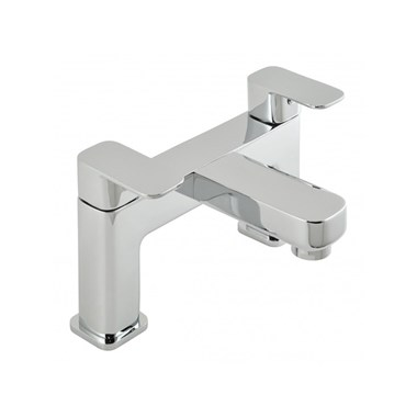 Vado Phase 2 Hole Deck Mounted Bath Filler